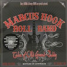 MARCUS HOOK ROLL BAND - TALES OF OLD GRAND-DADDY NEW CD
