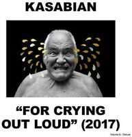 Kasabian - For Crying Out Loud: Deluxe [New CD] Deluxe Ed, UK - Import
