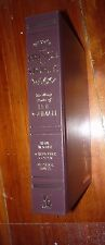 The Prince of Stories The Many Worlds of Neil Gaiman Signed Lettered Leather