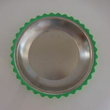 Assiette plat HH collection vintage XXe made in CHINA