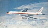 World Airways Boeing Intercontinental 707 unposted