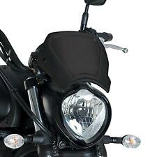 Parabrezza CW1 per Kawasaki VN 800// Classic//Drifter// 1700 Classic fumo scuro