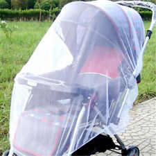 Newborn Infant Baby Stroller Crip Net Pushchair Mosquito Insect Net Safe Mesh XC