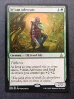 Sylvan Advocate - Mtg Magic Cards # 9A81
