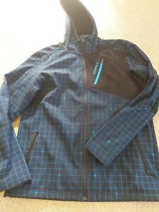 O'Neill softshell jacket size X large