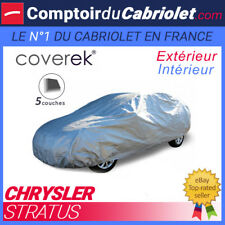Bâche Chrysler Stratus - Coverek®  : Housse de protection auto mixte