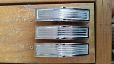 1964 GALAXIE CUSTOM FENDER EMBLEMS