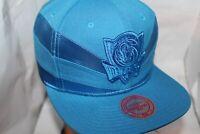 Dallas Mavericks NBA Mitchell & Ness Satin Slash Snapback,Hat,Cap    $ 35.00 NEW