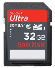 Tarjetas de memoria para cámaras de vídeo y fotográficas Panasonic
