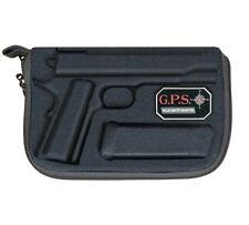 G Outdoors Gogps-907Pc Custom Molded Pistol Case for Glock 17/19/22 Handgun