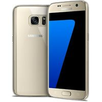 Coque Housse Etui Pour Samsung Galaxy S7 [Crystal Ultra Fin 0.8mm]