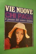 Voies Neuf 1967 Nicoletta Macchiavelli + Terroristes À Florence + Jeanne Moreau