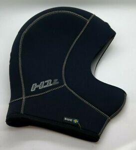 Waterproof H1 2mm Wetsuit Hood with HVAS - Size Large