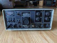 Swan HF-700S Ham Radio Transceiver For Parts Or Restoration