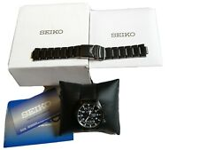 SEIKO 1/5 CHRONOMETER Cal. 7T94 With Box/Insts