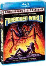 Forbidden World [New Blu-ray] Dolby, Widescreen
