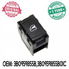 Vitre Bouton interrupteur gauche ou droit conducteur contrôle pour VW GOLF 4
