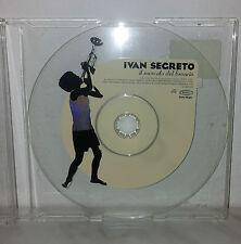 CD IVAN SEGRETO - IL MERCATO DEL BRONCIO - SINGLE