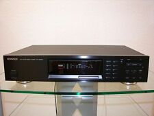 Kenwood KT-5020L High-End Stereo-Tuner + Zubehör, 12 Monate Garantie*