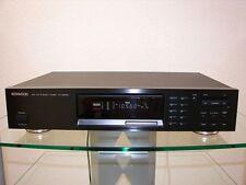 Kenwood KT-5020L alta qualità sintonizzatore Stereo+Accessori,