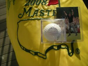 2004 Phil Mickelson signature golf ball !!!