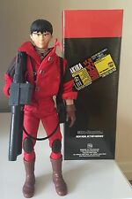 rare New Sealed 12in Kaneda Akira Wonder Festival Medicom Toy Hot Toys Bandai
