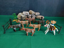Playmobil ***Rarität*** Longhorn-Trail 3749-A/1988, ohne OVP!