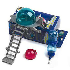Superpet Space Galaxy Pet Cage Accessory Fun Kit Toys Hamsters Gerbils Mice