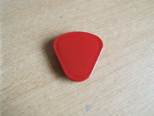 Massey Ferguson 135 148 RED dash blanking plate red