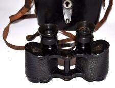 Vintage SCHÜTZ CASSEL OCEANIC 6X30 #49209 Binoculars - FREE Postage [5222]