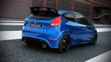 """Ford Fiesta MK7 Facelift Tuning Restyl 2013> Paraurti Posteriore """"Focus RS look"""""""