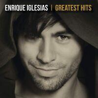 ENRIQUE IGLESIAS - GREATEST HITS (LATIN VERSION)    CD NEU