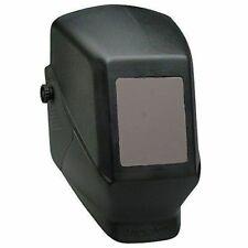 Jackson Safety Fixed Shade W10 HSL 100 Welding Helmet 14975 Black