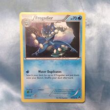 Frogadier 39/122 XY BREAKpoint Uncommon Pokemon Card