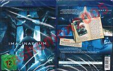 Blu-Ray IMAGINAERUM BY NIGHTWISH 2012 Marianne Farley Fantasy Musical Region B/2