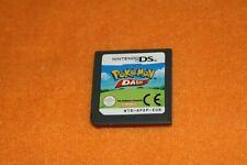 Pokemon Dash Nintendo DS