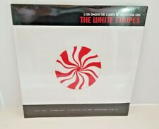 The White Stripes Live Under The Lights Of The Rising Sun SEALED Third Man Vault