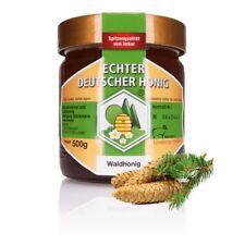 Original german Honey / forest Honey for Health 500g international shipping