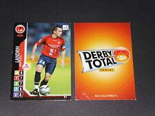 LANDRIN LILLE LOSC DOGUES GRIMONPREZ-JOORIS PANINI FOOTBALL CARD 2004-2005