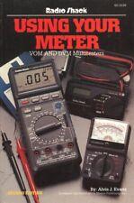 Using Your Meter Vom & DVM Multitest 2ND Edition