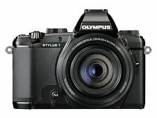 Olympus Stylus 1 28-300mm f/2.8 10.7x Zoom 12MP Point & Shoot Digital Camera