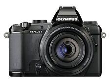 Olympus Stylus 1 28-300mm f/2.8 10.7x Zoom 12MP Point & Shoot Digital Camera