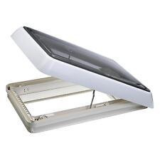 DOMETIC Midi Heki Style 1 mit Zwangsbelüftung Dachhaube Dachluke Dachfenster