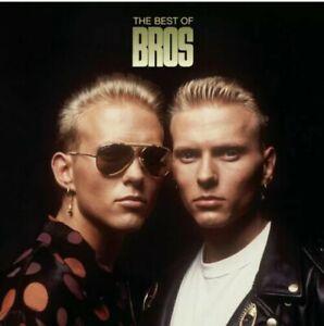 Bros - The Best of Bros - CD