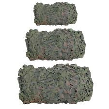 More details for camo netting original military army surplus camping hunting fishing green cover