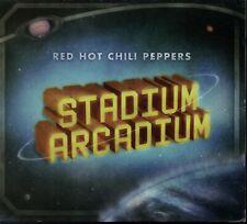 RED HOT CHILI PEPPERS - Stadium Arcadium - 2xCD Album *Digipak*