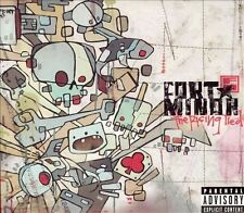 The Rising Tied by Fort Minor (CD, Nov-2005, Machine Shop) - DISC ONLY!!!