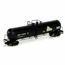ATHEARN 1/160 N 30,000 GALLON MCP ETHANOL TANK CAR # 300082  ITEM # 24357  NIB