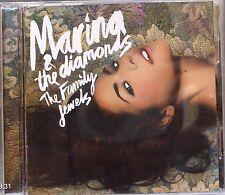 Marina & the Diamonds - The Family Jewels (CD 2010)