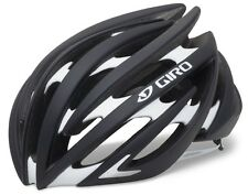 Giro Aeon cycling helmet. Small. black and white